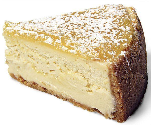 "Lemon Bar Cheesecake. | All about ""Food"" | Pinterest"