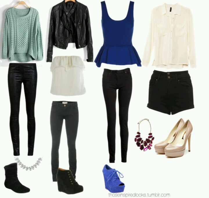 Casual Outfits Fashion Pinterest