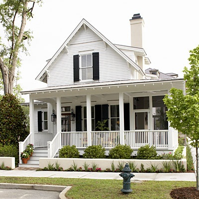 Sugarberry cottage moser design group dream home for Low country architecture house plans