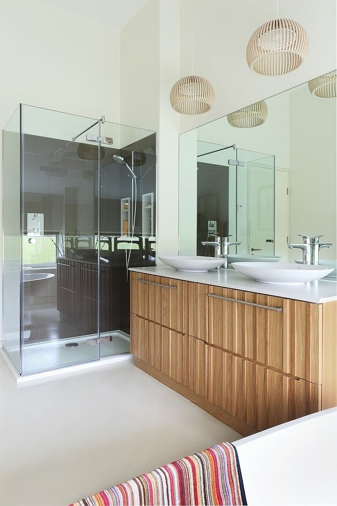 Coach House By Pascoe Interiors Dream Home Bathroom Pinterest