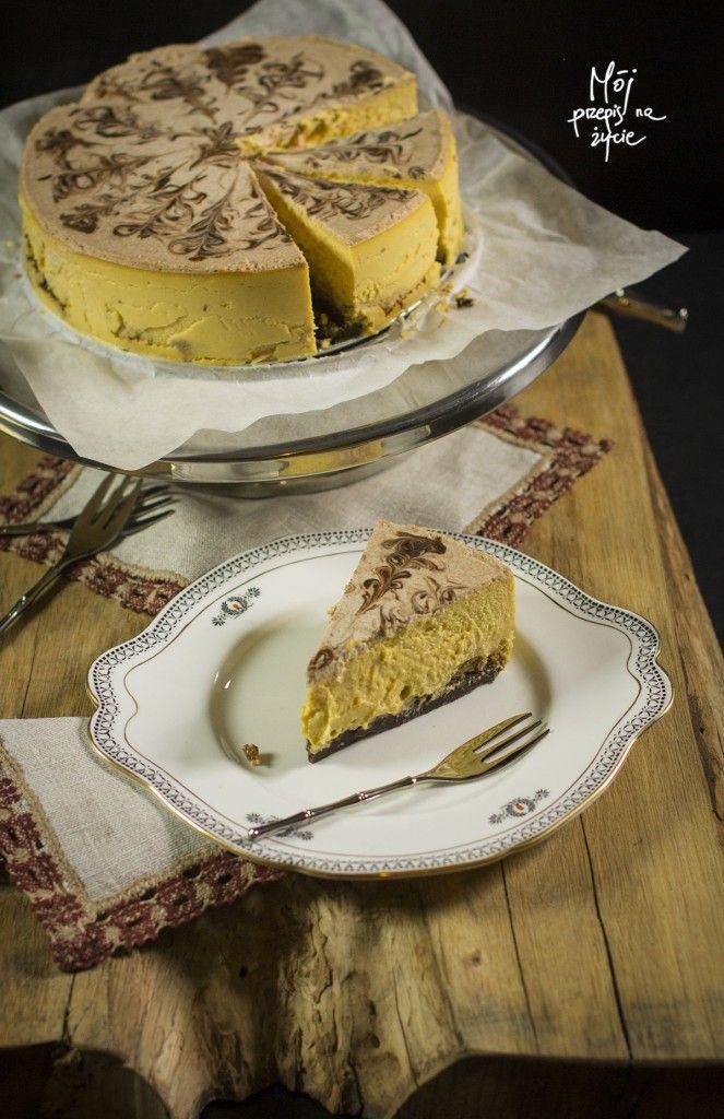 Pumpkin Cinnamon Cheesecake Recipes — Dishmaps