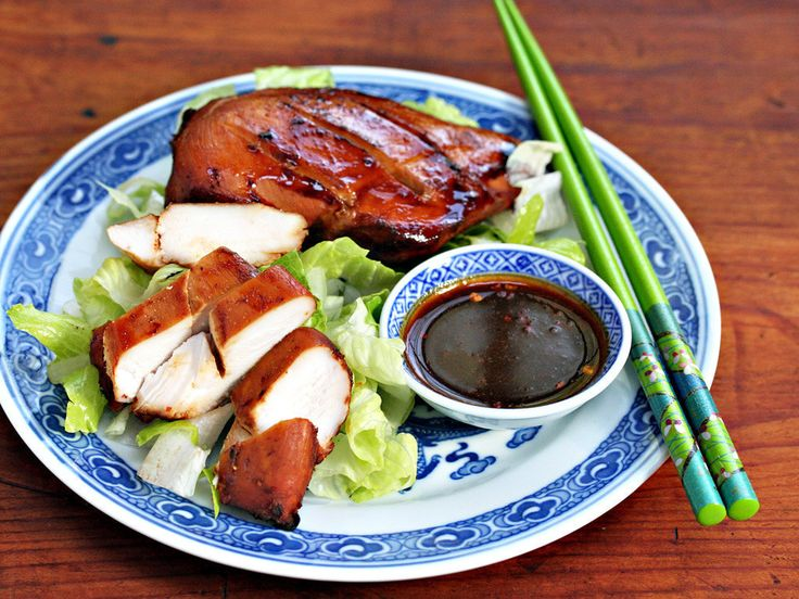 Penang-Style Baked Chicken | Meaty | Pinterest