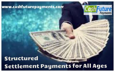 Of waiting for your money sell your future payments to us for cash