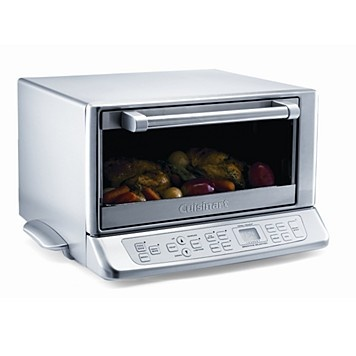 Countertop Convection Oven Cuisinart Toaster Oven : toaster ovens