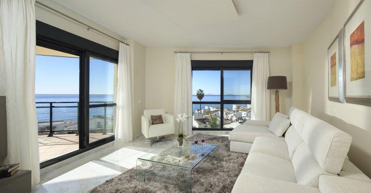 The View Apartments San Pedro
