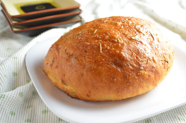 Copycat of Macaroni Grill Bread...Made this tonight...best bread we ...