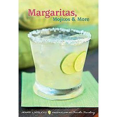 Mojito Margarita Recipes — Dishmaps