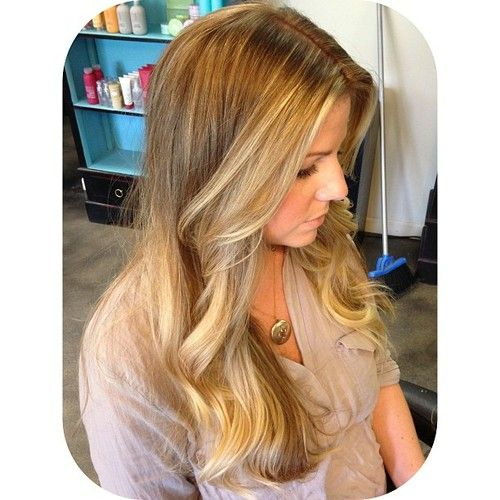 just looking for ombre ideas for tomorrows apt, and i found myself ha
