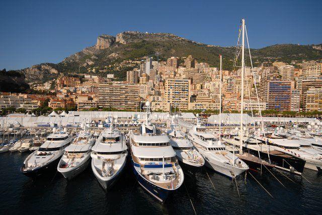 Mega yachts over 500 us at the monaco yacht show sunreef