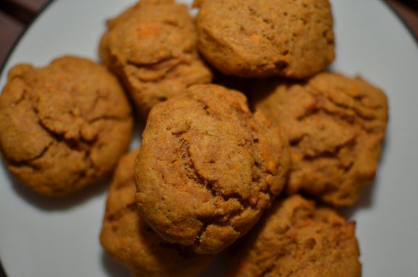 Whole Wheat Sweet Potato Biscuits | Favorite Recipes | Pinterest