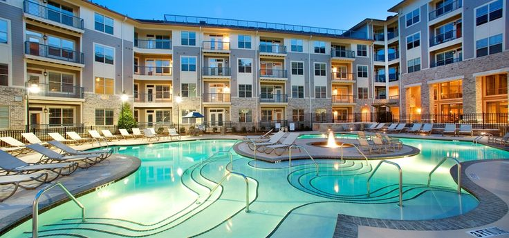 Pin by greystar apartments on raleigh durham research for Pool design raleigh nc