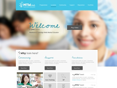 Medical Websites