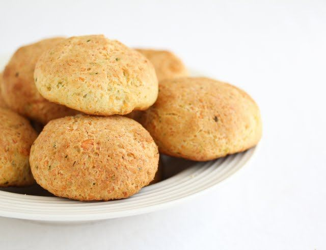 Cheddar chive biscuits | Quick Breads Quick! | Pinterest