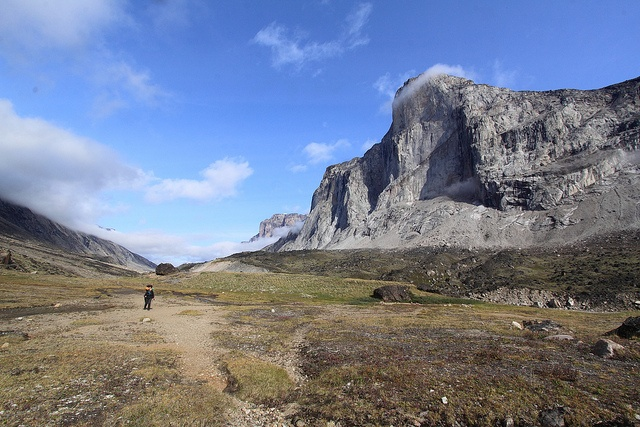 nunavut national parks