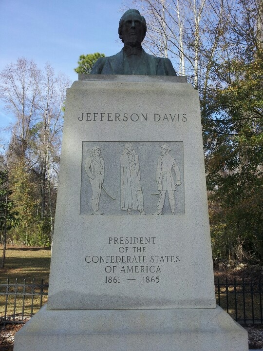 jefferson davis second inaugural address february 1862
