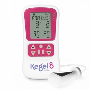 """Why Do You Cross Your Legs When You Cough?"" - Kegel8 Ultra Review and Giveaway"