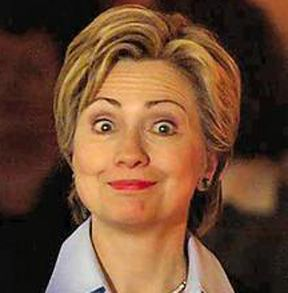 Hillary Clinton and Al Gore both have Filed for Presidential ...