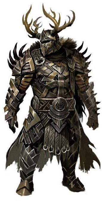 guild wars 2 armor - photo #6