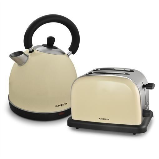 Retro Kettle And Toaster Set Home Ideas Pinterest