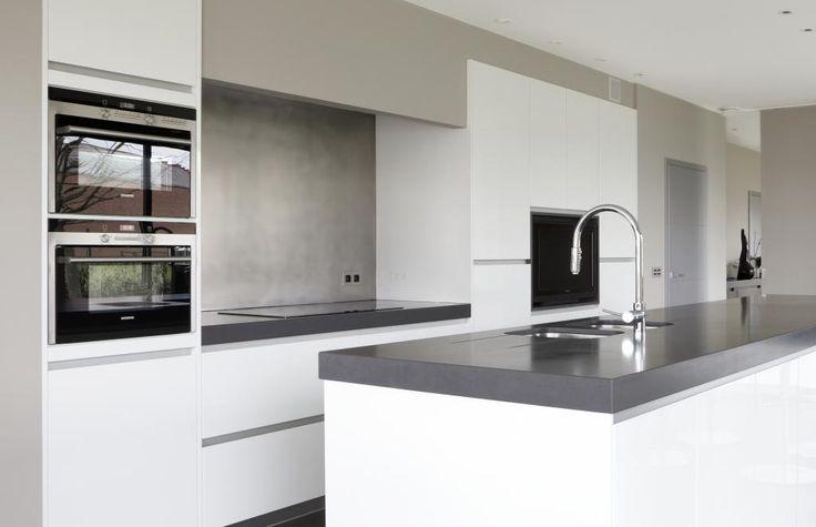 Keuken  Interieur/ design  Pinterest