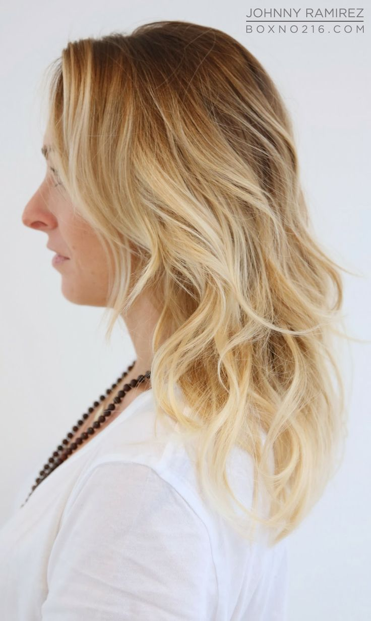 hair color by johnny ramirez | Just Some Hairs. | Pinterest