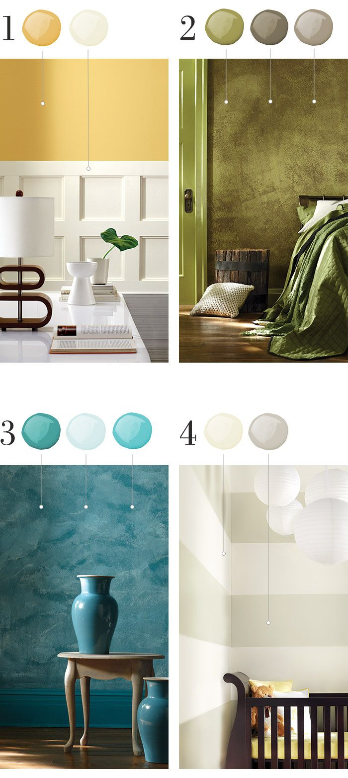 the fall paint palette our home decorators collection paint by behr
