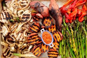 Aji (Colombian-Style Tomato And Onion Salsa) Recipes — Dishmaps