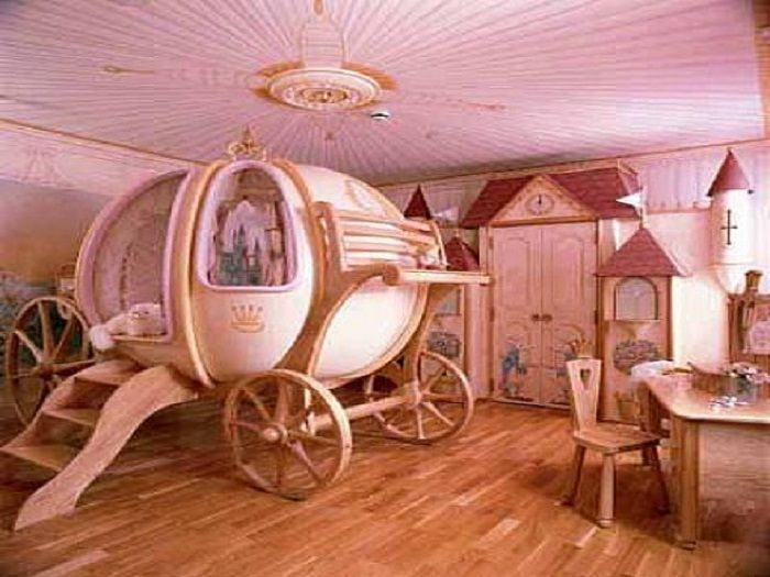 Unique nursery room ideas for baby girls nursery ideas pinterest - Unique girl nursery ideas ...