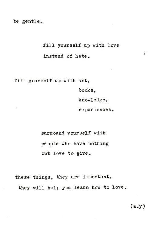 Typewriter Series #65