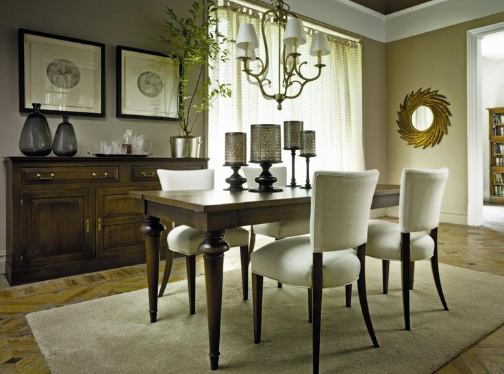 Combina los marcos de tus cuadros con el material de tus muebles #decoracion #ElCorteIngles
