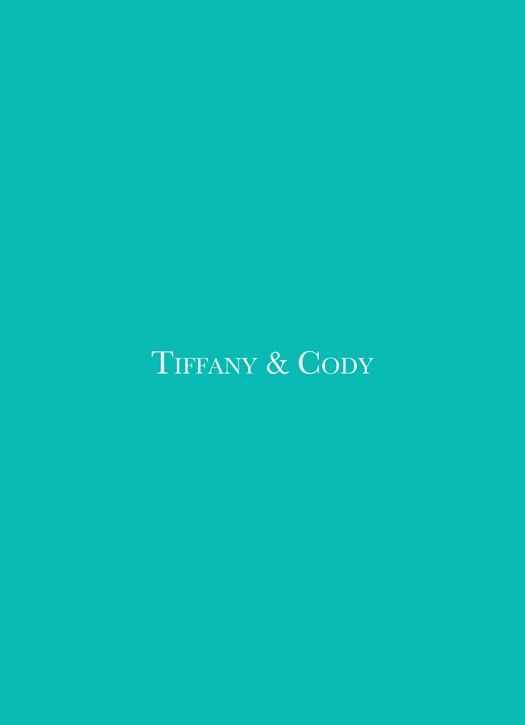 The Original Tiffany - Wedding Invitations (Set of 25). $45.00, via Etsy.