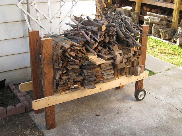 Firewood Rack Townhouse Pinterest