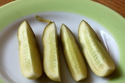 must try easy dill pickles