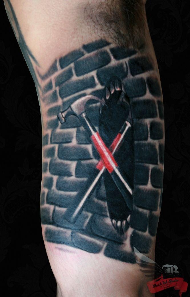 Floyd Samson Tattoos
