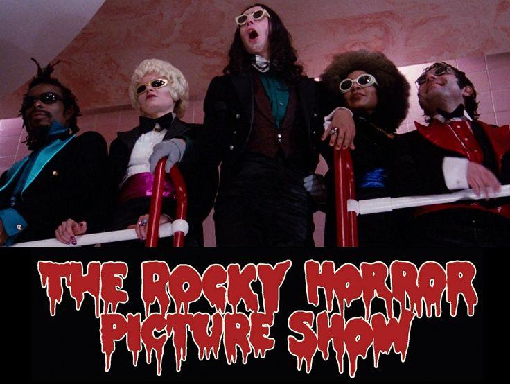 Movies-The Rocky Horro...