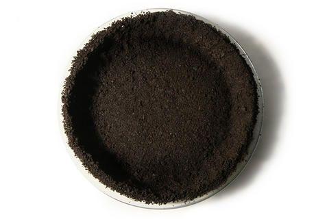 Oreo Pudding Pie: Chocolate crumb crust (see recipe), dark chocolate ...