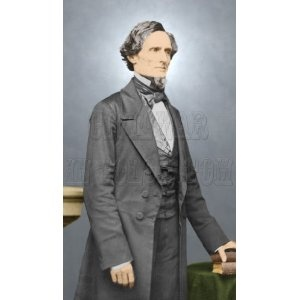 house jefferson davis died