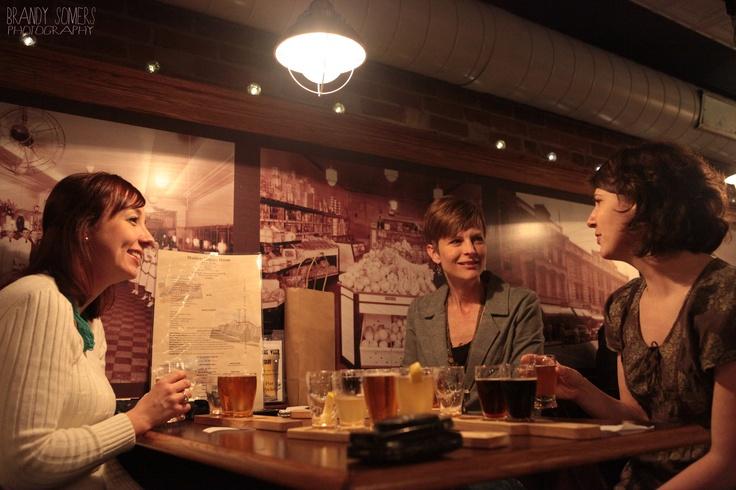 Pin by harrisonburg tourism on dine in town pinterest for Food bar food harrisonburg virginia
