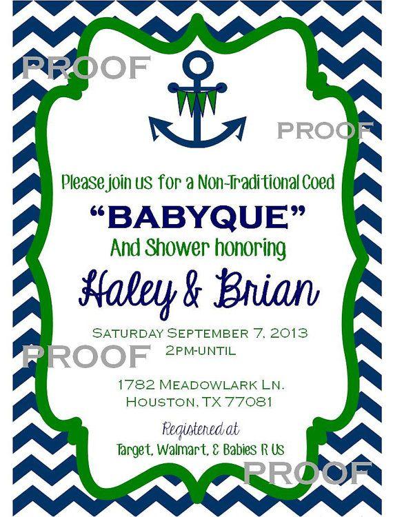 Nautical Baby Shower theme Printable Value by JadaBeeCREATIONS, $14.99  A babyqu