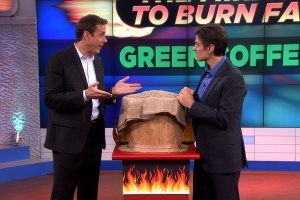Fat burning pill endorsed by dr oz
