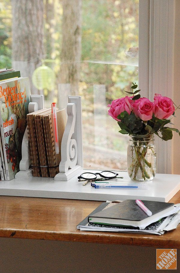 diy gift ideas desk organizer home ideas pinterest