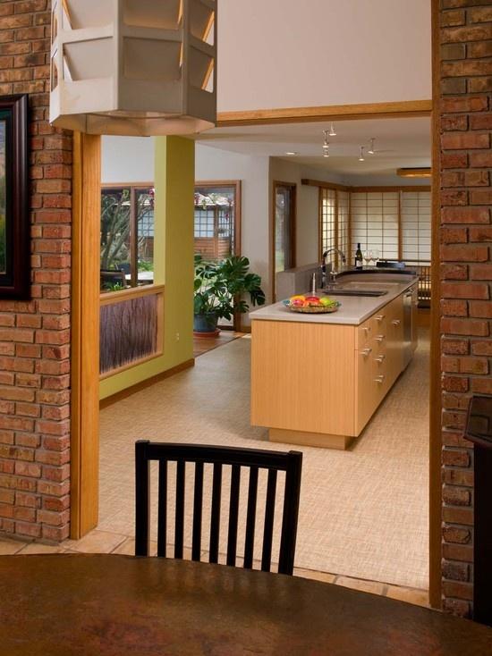 Asian Kitchen Design Endearing Design Decoration