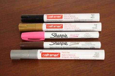 Pinterest crafts plastic canvas rachael edwards for Paint pens for wood crafts