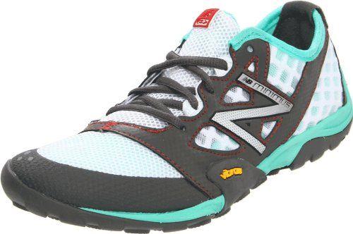 New Balance Women s WT20 Minimus Trail Running Shoe, Grey/Teal women