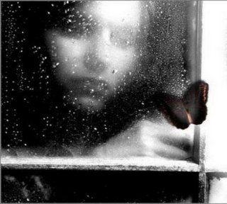 Lonely girl in rain | Mental Illness/Abuse | Pinterest