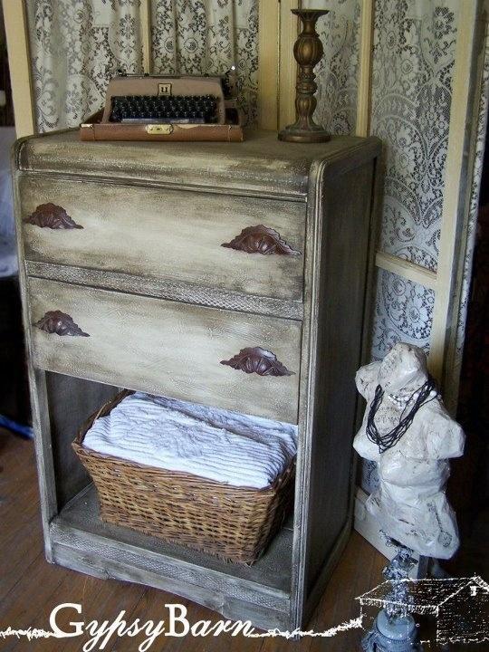 Ideas. Repurposed dresser   Furniture Redo   Pinterest