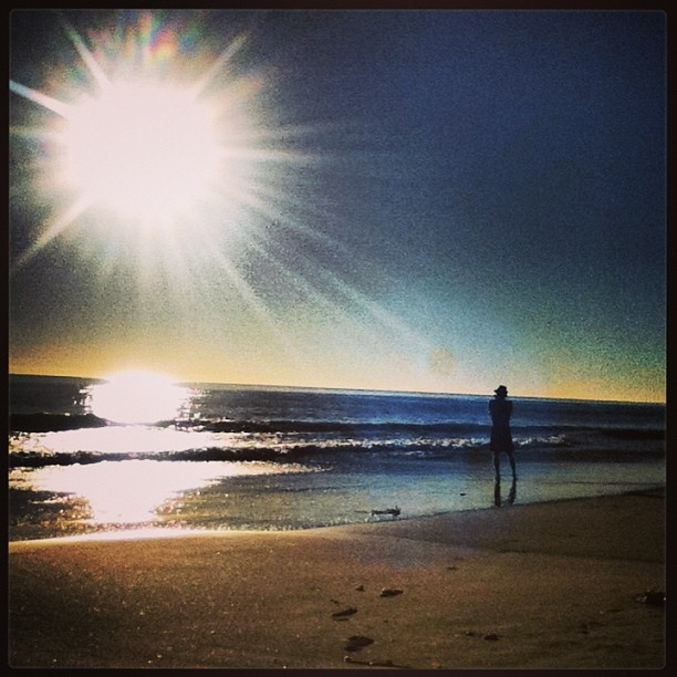 soleil, sun, #Malibu #MalibuBeachInn