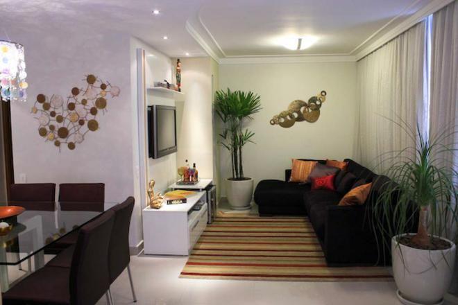 What Is A Sala De Estar In English ~ Sala de Estar pequena  Living room  Pinterest