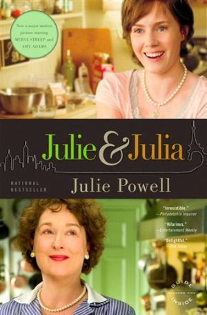 Julie and Julia...