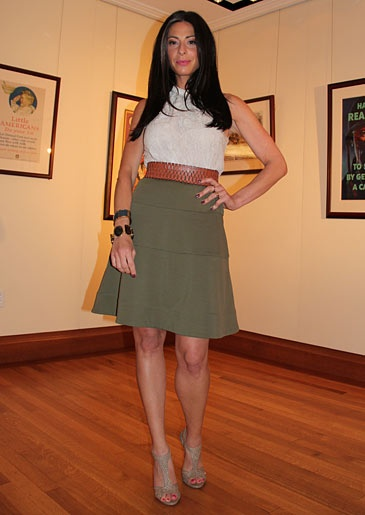Stacy London Style Pinterest